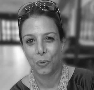 Dr Lucia Rocca-Ihenacho
