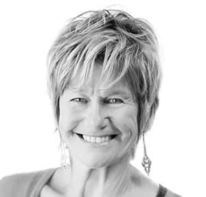 Sheena Byrom OBE
