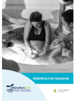 Midwifery Unit Standards
