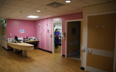 Three NHS trusts identified as birth centre beacon sites by Midwifery Unit Network