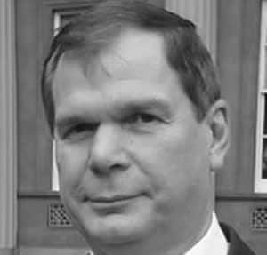 Richard Hallett MBE