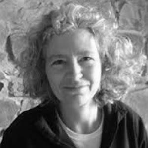 Professor Christine McCourt