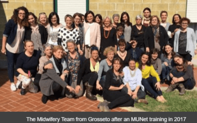 """Newsletter 10: """"Rome was not built in a day"""" and neither is a midwifery unit!"""