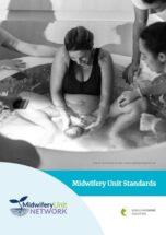 Midwifery Unit Standards